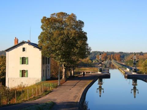Canal de Briare_01