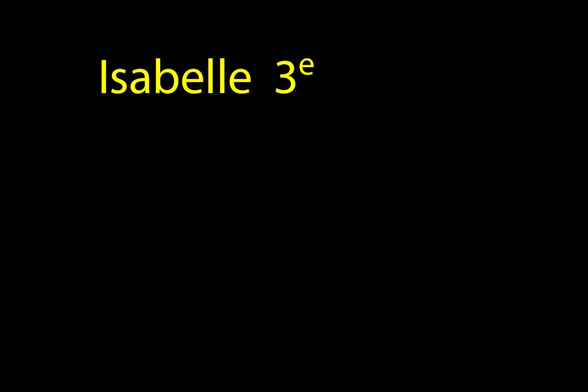 Isabelle_3e