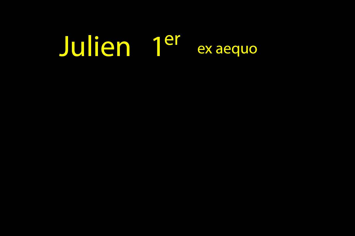 Julien_1erexaequo