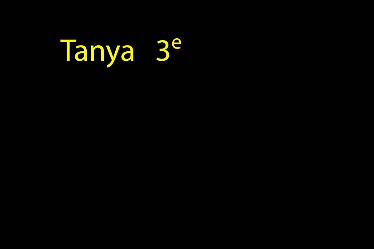 Tanay_3e
