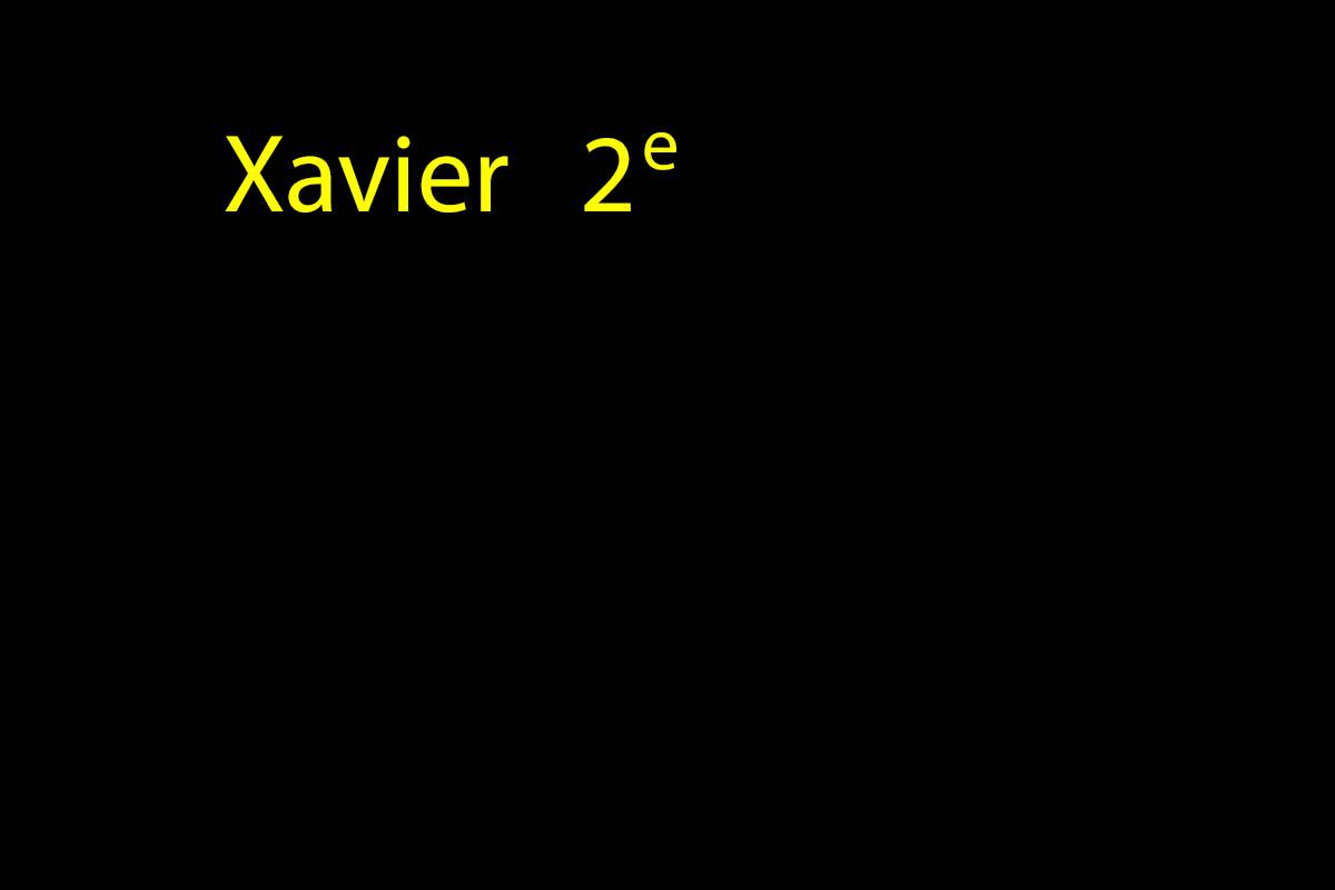 Xavier_2e